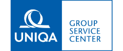 Logo UNIQA Group Service Center Slovakia, spol. s r.o.