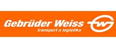 Logo GEBRÜDER WEISS, s r.o.